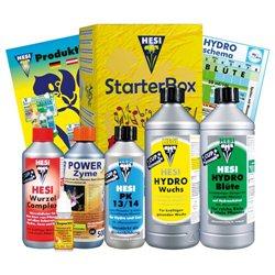 HYDRO Hesi Starter-Kit