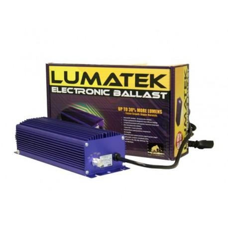 Vorschaltgerät Lumatek 400 Watt 4 Schaltstufen