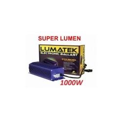 Vorschaltgerät Lumatek 1000 Watt 4 Schaltstufen