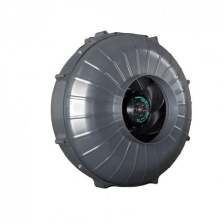 PK Rohrventilator 280m³/h 100mm Prima Klima OneSpeed Rohrlüfter