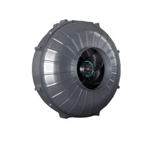 PK Rohrventilator 740m³/h 200mm Prima Klima OneSpeed Rohrlüfter