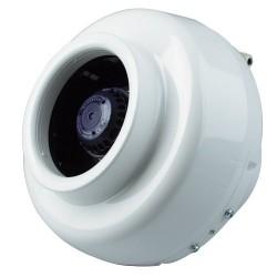 Ventilution Rohrventilator 780m³/h 200mm Rohrlüfter