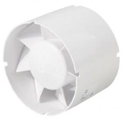 Ventilution Axiallüfter für 125 mm Rohr
