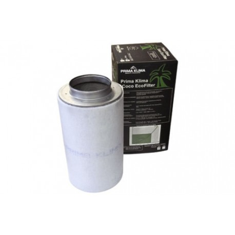 Prima Klima Eco Aktivkohlefilter 160mm 475m3/h
