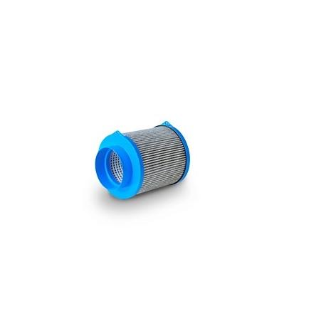 Aktivkohlefilter Carbon Active 200m³/h 125 mm AKF Abluft