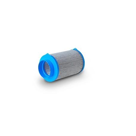 Aktivkohlefilter Carbon Active 300m³/h 125 mm AKF Abluft