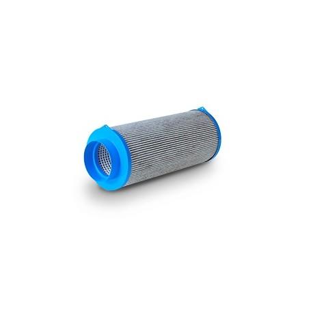 Aktivkohlefilter Carbon Active 500m³/h 125 mm AKF Abluft