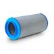 Aktivkohlefilter Carbon Active 1000m³/h 200 mm AKF Abluft