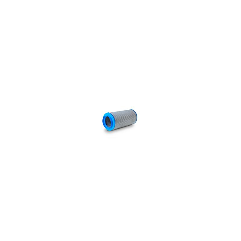Abluft Set 1000m³ Carbon Active 200mm