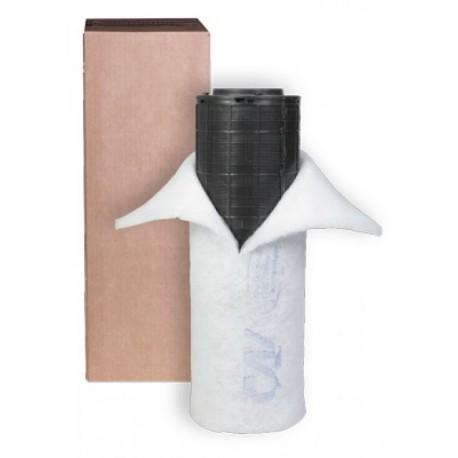 Aktivkohlefilter CAN-Lite 300m³/h , 100mm