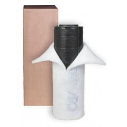 Aktivkohlefilter CAN-Lite 300m³/h , 125mm