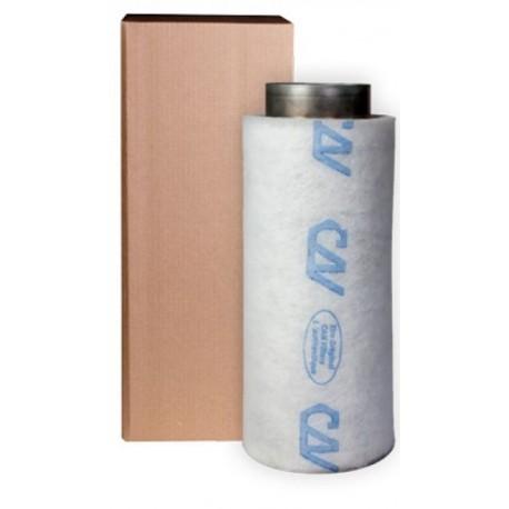 Aktivkohlefilter CAN-Lite 600m³/h , 160mm