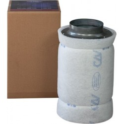Aktivkohlefilter Can Lite 1000m³/h Ø200mm