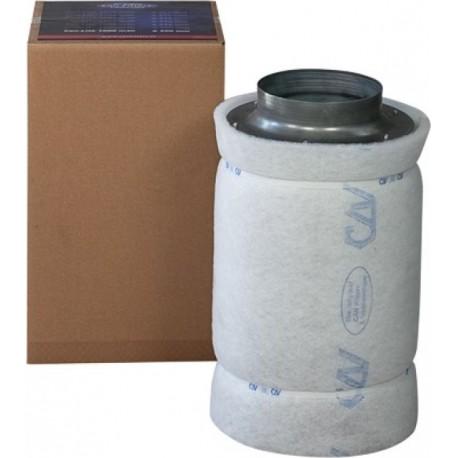 Aktivkohlefilter CAN-Lite 1000m³/h , 250mm