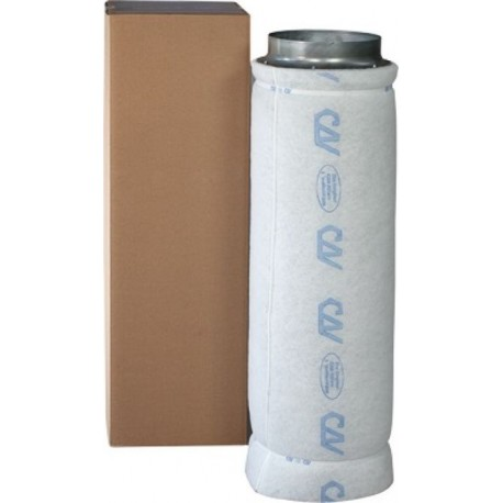Aktivkohlefilter CAN-Lite 2000m³/h , 250mm
