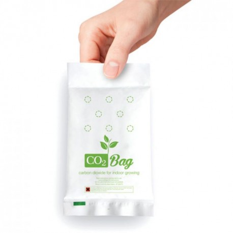 CO2 Bag Kohlendioxid