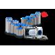 Carbon Active EC Inline Filter Unit