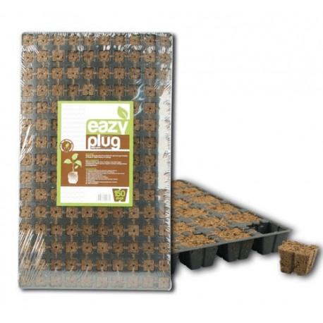 Eazy Plug® 150 Stk. 52 x 31 x 3 cm Würfelgröße 2,5 x 2,5 cm
