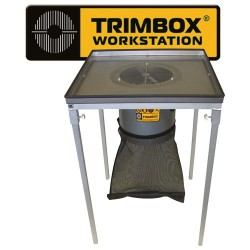 Trimbox Workstation Erntemaschine