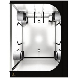 Secret Jardin Darkroom 150W 150 x 90 x 200 Growbox