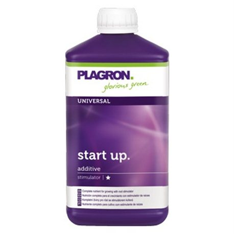 Plagron Start-Up 500ml Wurzelstimulator