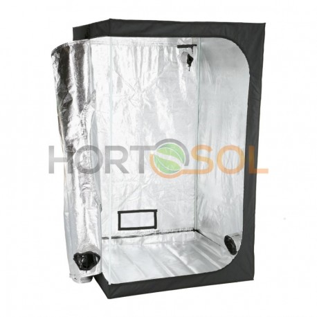 HORTOSOL Box 80 x 80 x 160cm Growbox