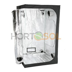 HORTOSOL Box 100 x 100 x 200cm Growbox