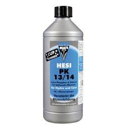 HESI PK 13/14 1,0L Blütestimulanz Dünger für Hydro und Coco