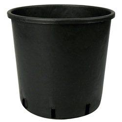 runder Topf ø 24 cm Höhe 24 cm 9,5 Liter