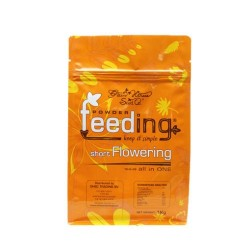 1Kg Powder Feeding short flowering