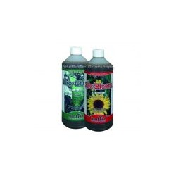 BioBizz Düngerset Bio Grow & Bio Bloom 0,25L