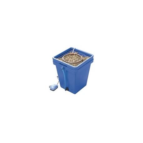 GHE WaterFarm Hydrosystem