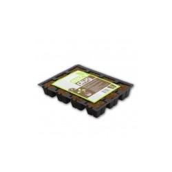 Eazy Plug® Anzuchtwürfel 23 x 18 x 14 mm Tablett á 12 Stk.