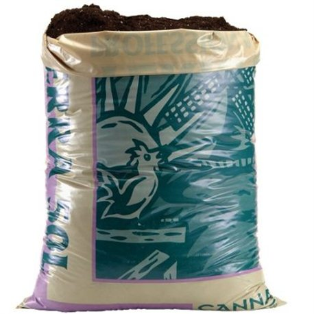 CANNA Terra Professional Substrat 50 Liter