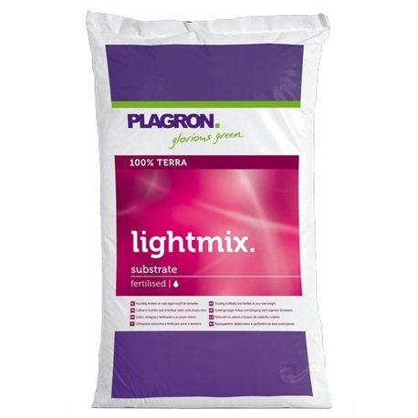 Plagron Light-Mix 25 Liter