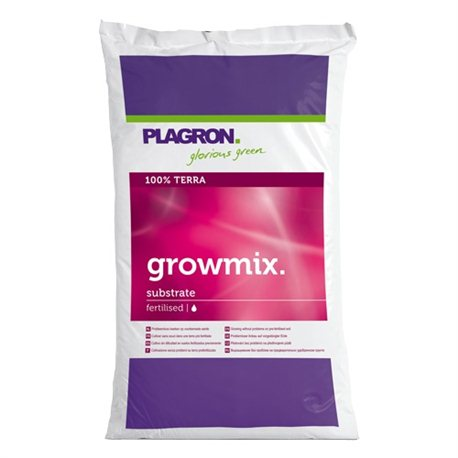 Plagron Grow-Mix 50 L ohne Perlite