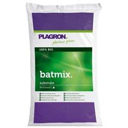 Plagron Bat-Mix 50 Liter vorgedüngte Pflanzerde