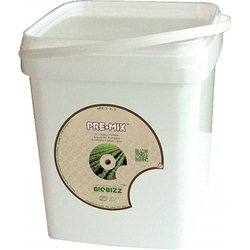 BioBizz Pre Mix 25 Liter organischer Dünger Bodenverbesserer