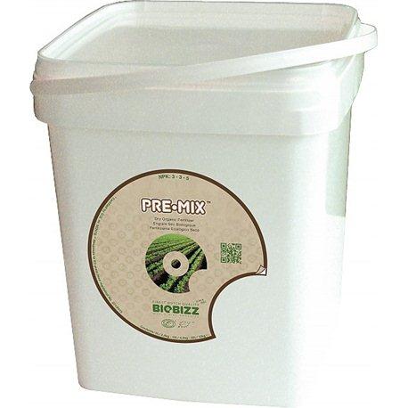 BioBizz Pre Mix 25 Liter