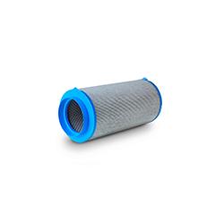 Aktivkohlefilter Carbon Active 1200m³/h 200 mm AKF Abluft