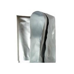 Bügelbeutel Aluminium 15 x 25cm