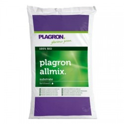 Plagron All-Mix 50 Liter