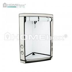 HOMEbox Vista Triangle 85 x 85 x 160 cm Growbox