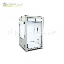 HOMEbox AMBIENT Q120 120 x 120 x 200cm Growbox