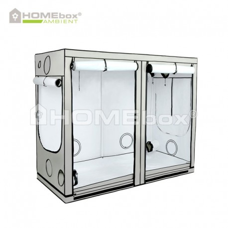 HOMEbox AMBIENT R240 240 x 120 x 200cm Growbox