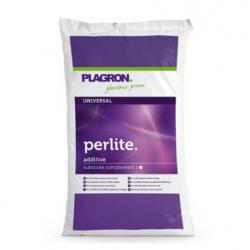 Plagron Perlite 10 L aufgeschäumtes Vulkangestein Substrat