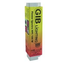 GIB Lighting Flower Spectre HPS 100 Watt Pro Blüteleuchtmittel