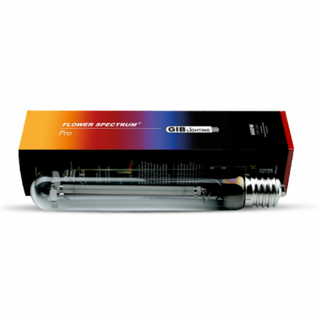 GIB Lighting Flower Spectre 600 Watt Pro Blüteleuchtmittel