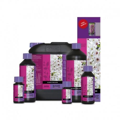 B´CUZZ Blütestimulator f. Erde u. Hydro 1 Liter