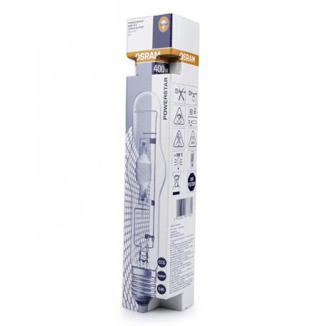 Osram HQI-T-B 400W, Wuchsleuchtmittel